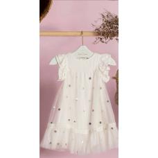 Vestido Shine Baby - Petit Cherie